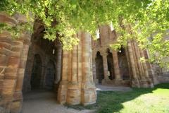 Monasterio de La Granja de Moreruela