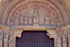 Iglesia San Juan del Mercado Benavente