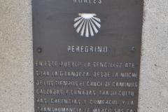 Via de La Plata-Camino de Santiago