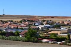 Vista general de la localidad