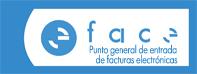 Punto General de entradas de Facturas electrónicas
