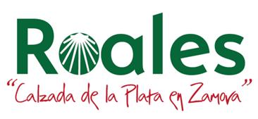 Logo Calzada de La Plata en Zamora