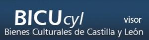 Visor del patrimonio cultural de Castilla y León